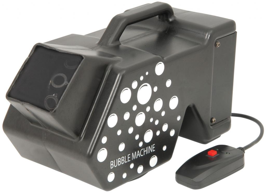 QTX QTFX-B3 Mega Bubble machine 160.560UK