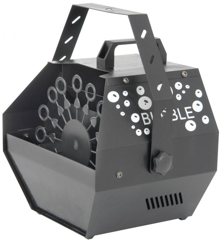 QTX QTFX-B2 Bubble machine 160.563