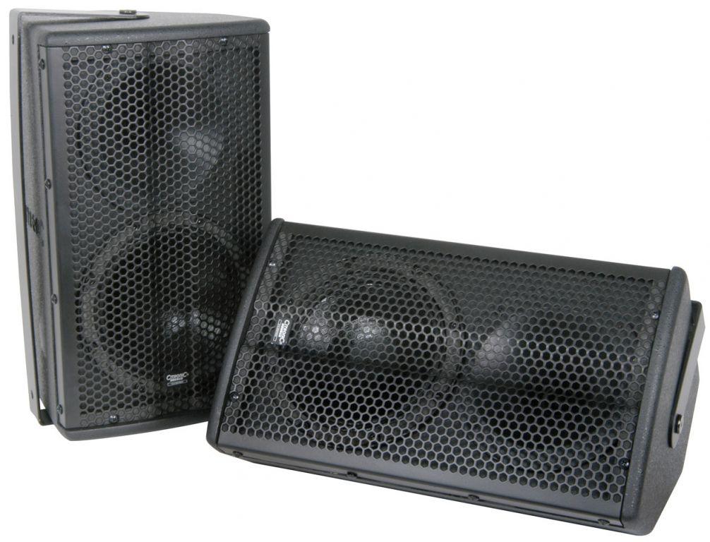 Citronic CX-8088 8'' Passive Speakers 100W 170.353UK (pair)