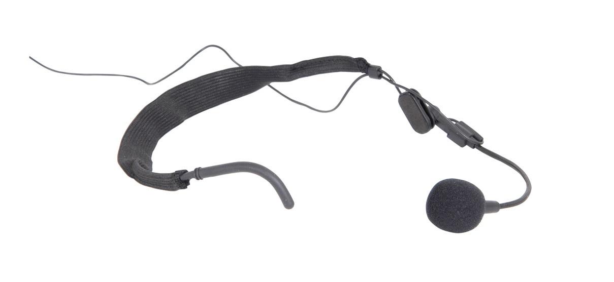 Chord Neckband Microphone for Beltpack 171.856UK