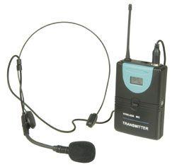 Citronic Body Pack Transmitter 171.335UK