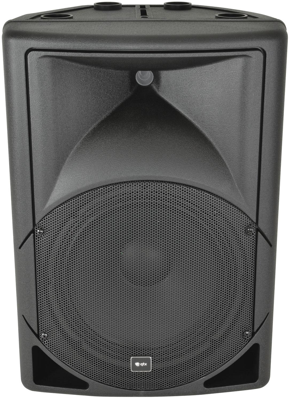 QTX QS12 Passive Speaker 12'' 250W 178.562UK