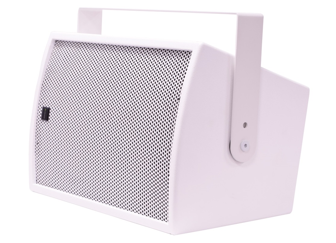 Citronic CS-810W 8'' Passive Speaker 100W White 178.675UK