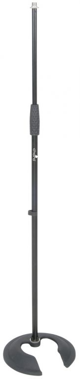 Chord Stackable Mic Stand Black 180.036UK