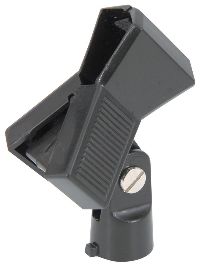 QTX Spring Clip Mic Holder 30mm 188.140UK