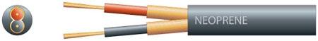 Mercury Pro Flexible Instrument & Microphone Cable OFC 100m 804.293UK