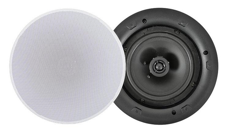Adastra LP6V Flat Ceiling Speaker 6.5'' 20W 952.261UK