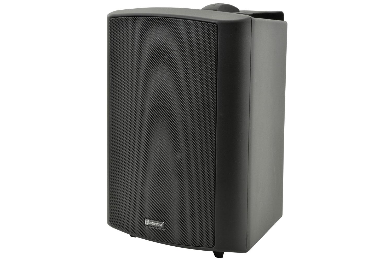 Adastra BP6V 100V 6.5'' Speaker 60W Black 952.817UK