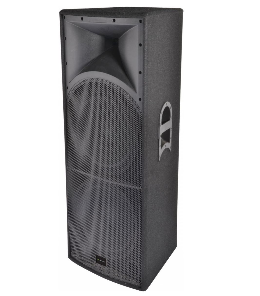 Citronic CB-215 2x15'' Passive Speaker 550W 178.518UK