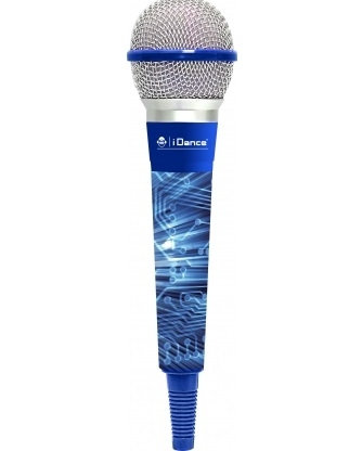 iDance CLM5 Colorful Dynamic Microphone