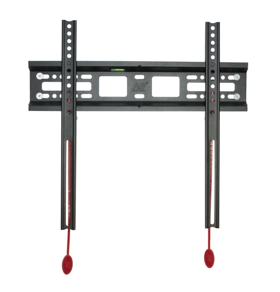 NBMounts LCD Wall Support 32-55'' D2-F black