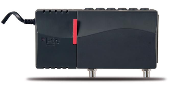 FTE HCAZM20-65 Line Amplifier 22db/115db Aluminium