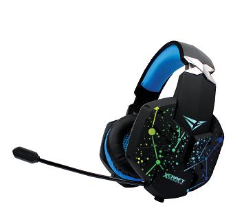Alcatroz X-Craft HP2000X Gaming Headset