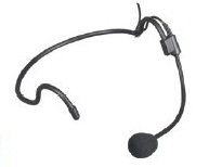 Besaudio PH30 Headset Microphone for BW220/BW380