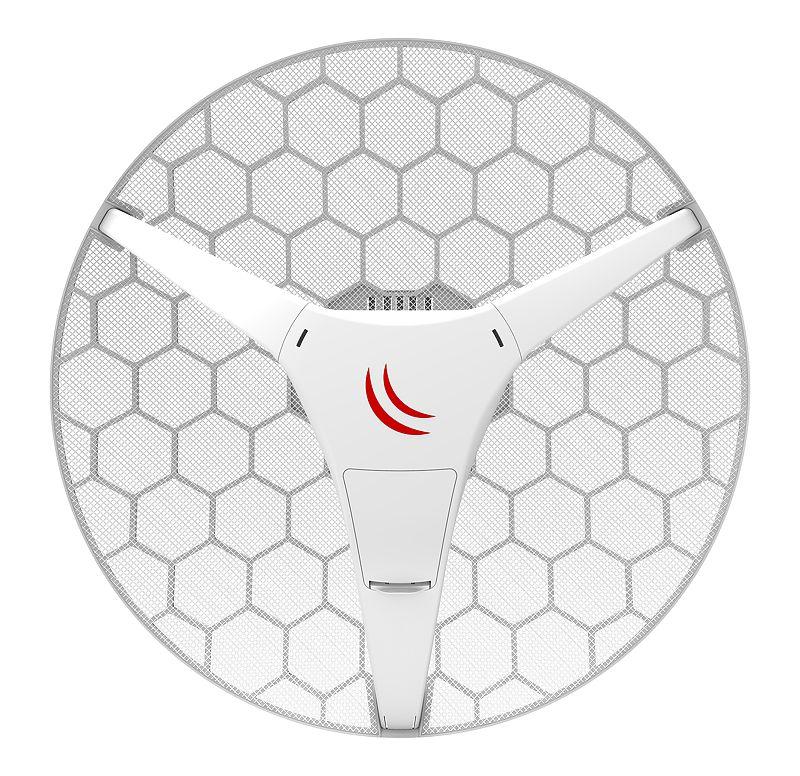 MikroTik LHG5 AC Outdoor CPE 5GHz 24.5dBi