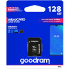 Goodram M1 128GB Micro SD card with adapter UHS1 CLASS10