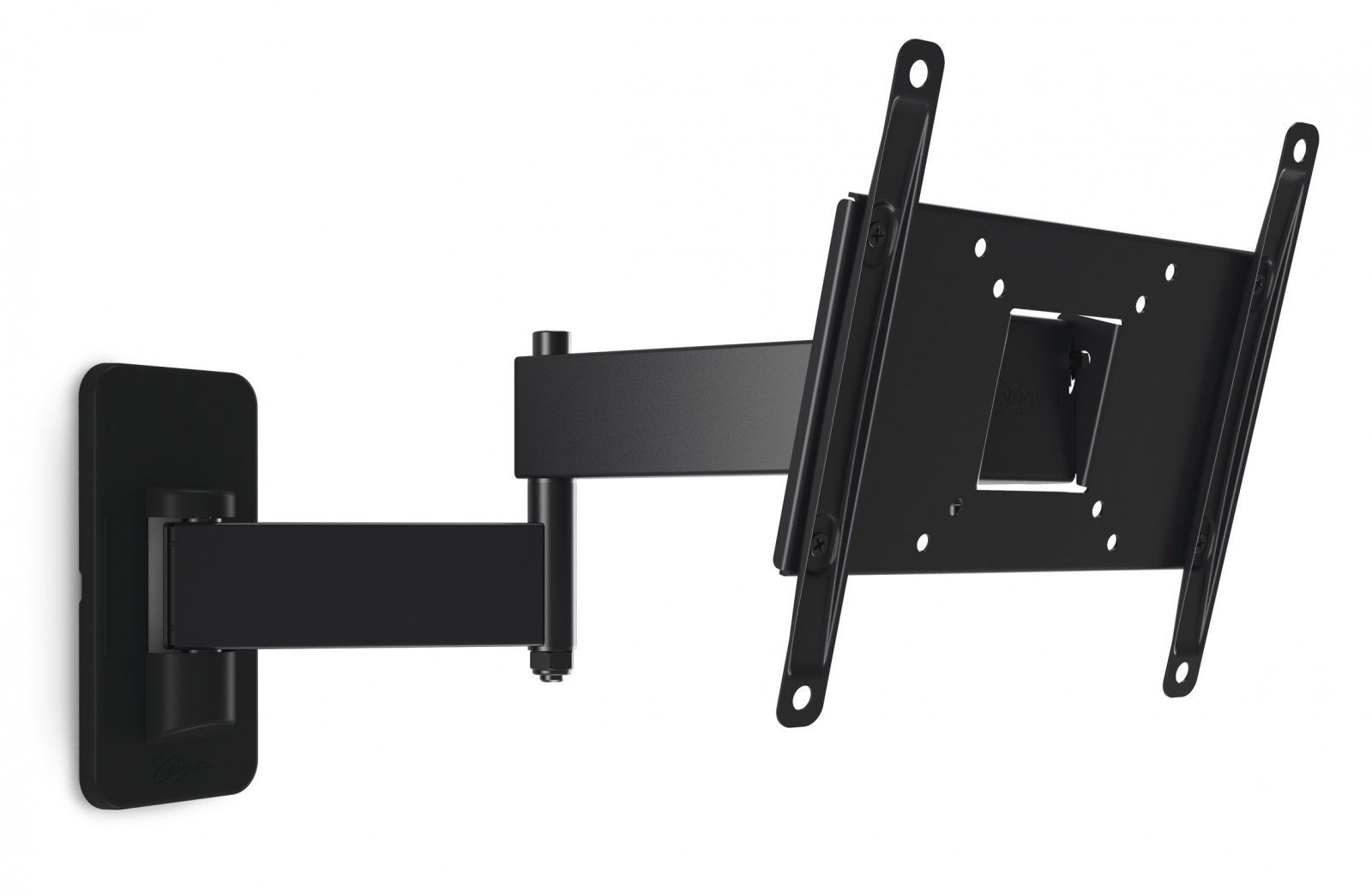 Vogels MA2040 TURN TV Wall Mount 19-37'' 2 arms Black