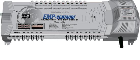 EMP Multiswich ECO Active 13/16 MS13/16EIA-6