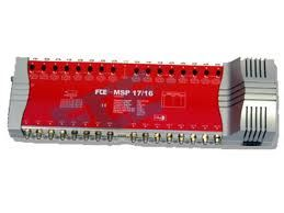 FTE MSP17/16 Multiswitch 17/16