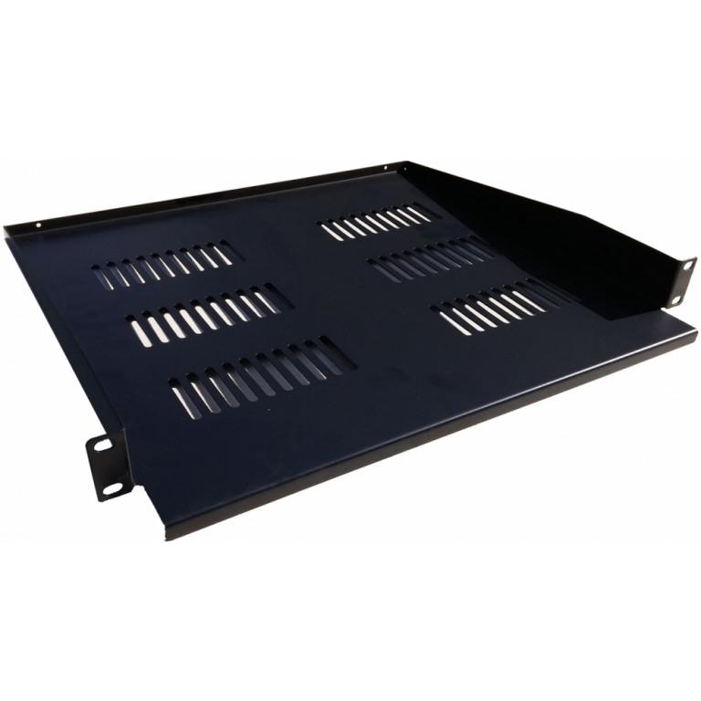 DigitMX NETPRO NP-CS40 1U Cantilever Shelf 400mm