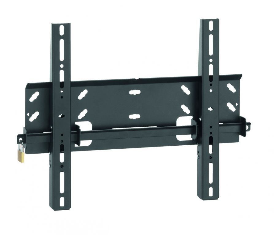 Vogels PFW5205 Prof.Superflat Mount 46x33 up to 42'' with LOCK