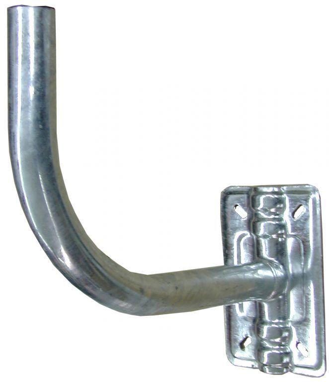 FTE PG40 Mast/Wall bracket 40mm