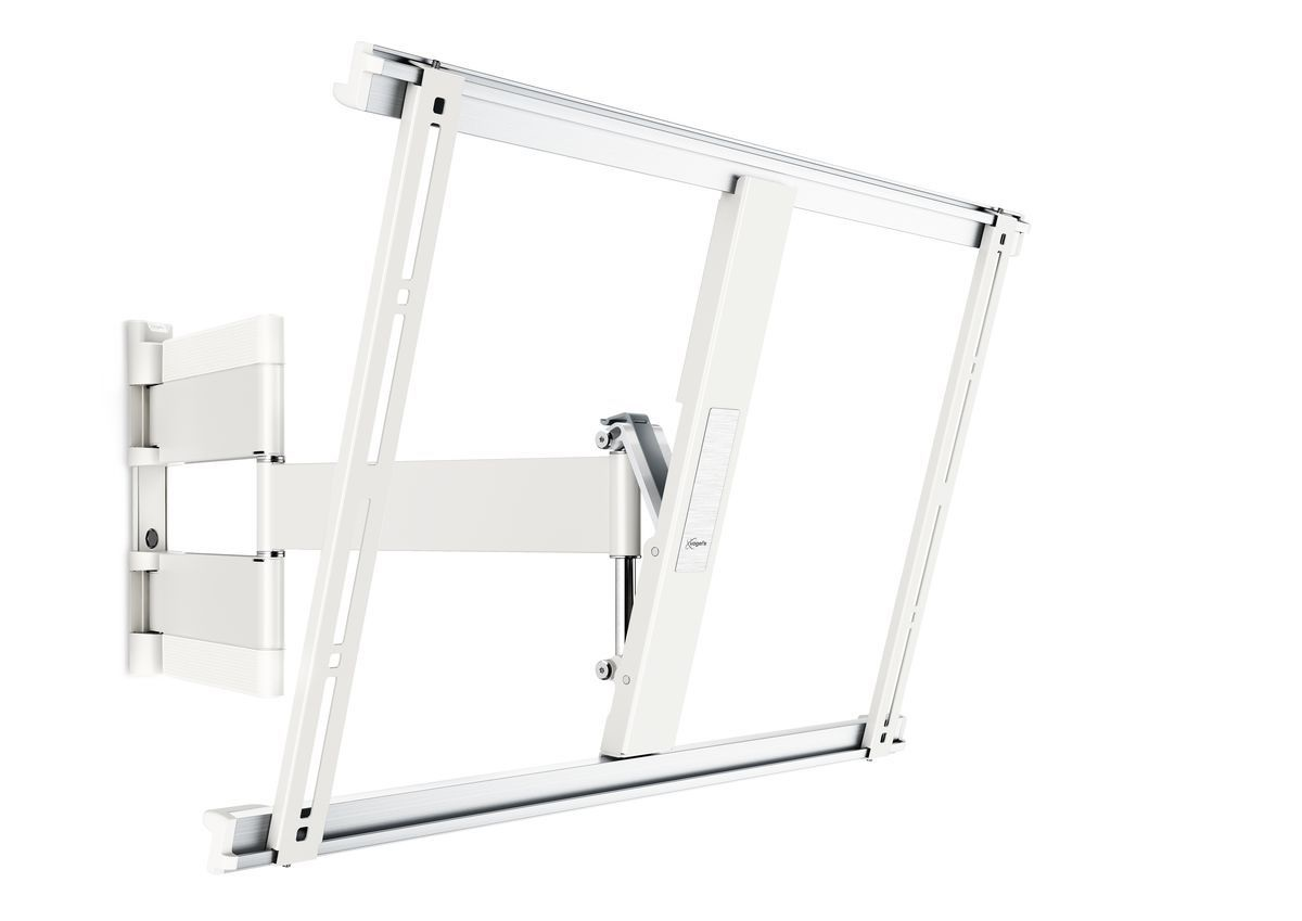 Vogels THIN545W LED Wall Support 2 arms 65'' White
