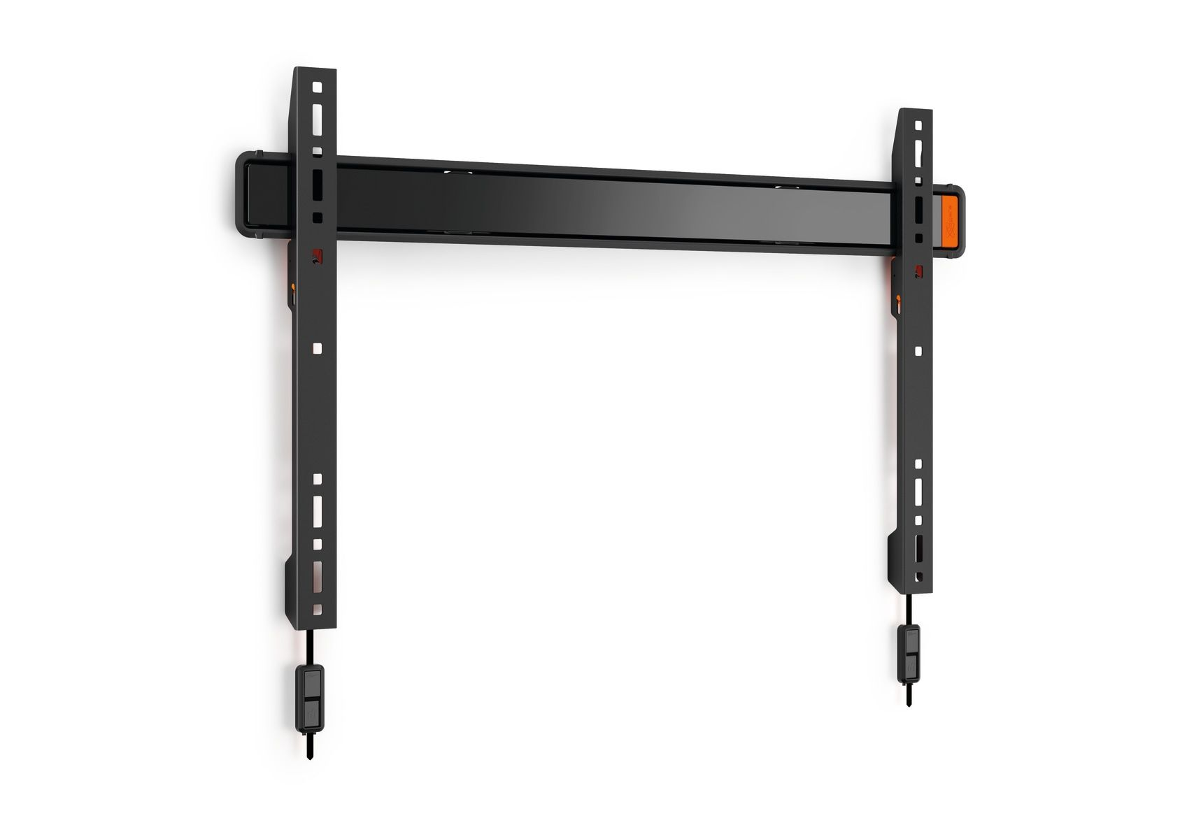 Vogels W50080 Wall Support 40-80'' Black