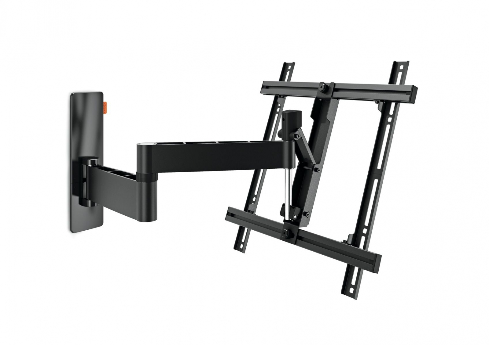 Vogels W53070 Wall Support 2 arms 32-55' Black