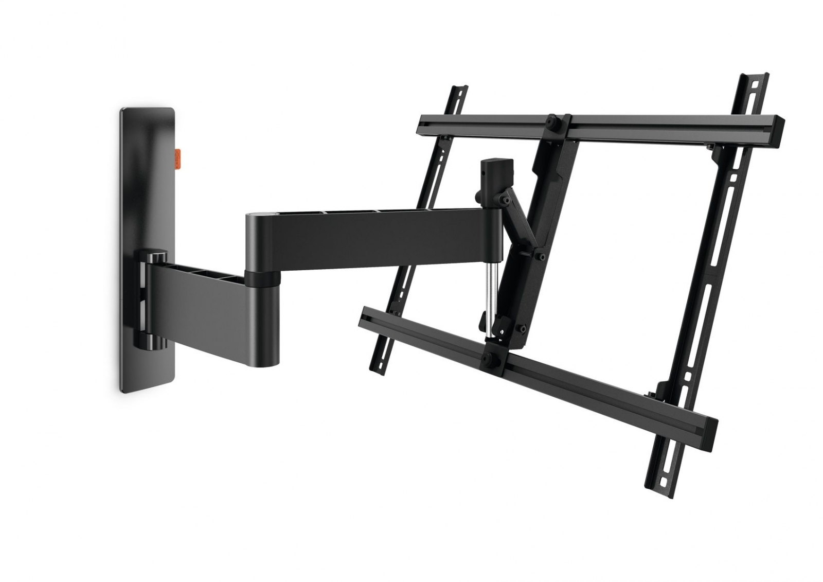 Vogels W53080 Wall Support 2 arms 40-65' Black