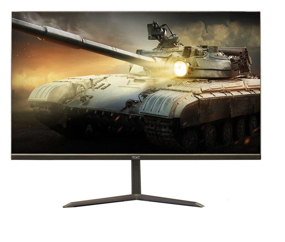 Armaggeddon PIXXEL+PRO PF24HD Super Gaming Monitor  Black