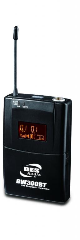Besaudio BW300BT Extra Beltpack for BW380