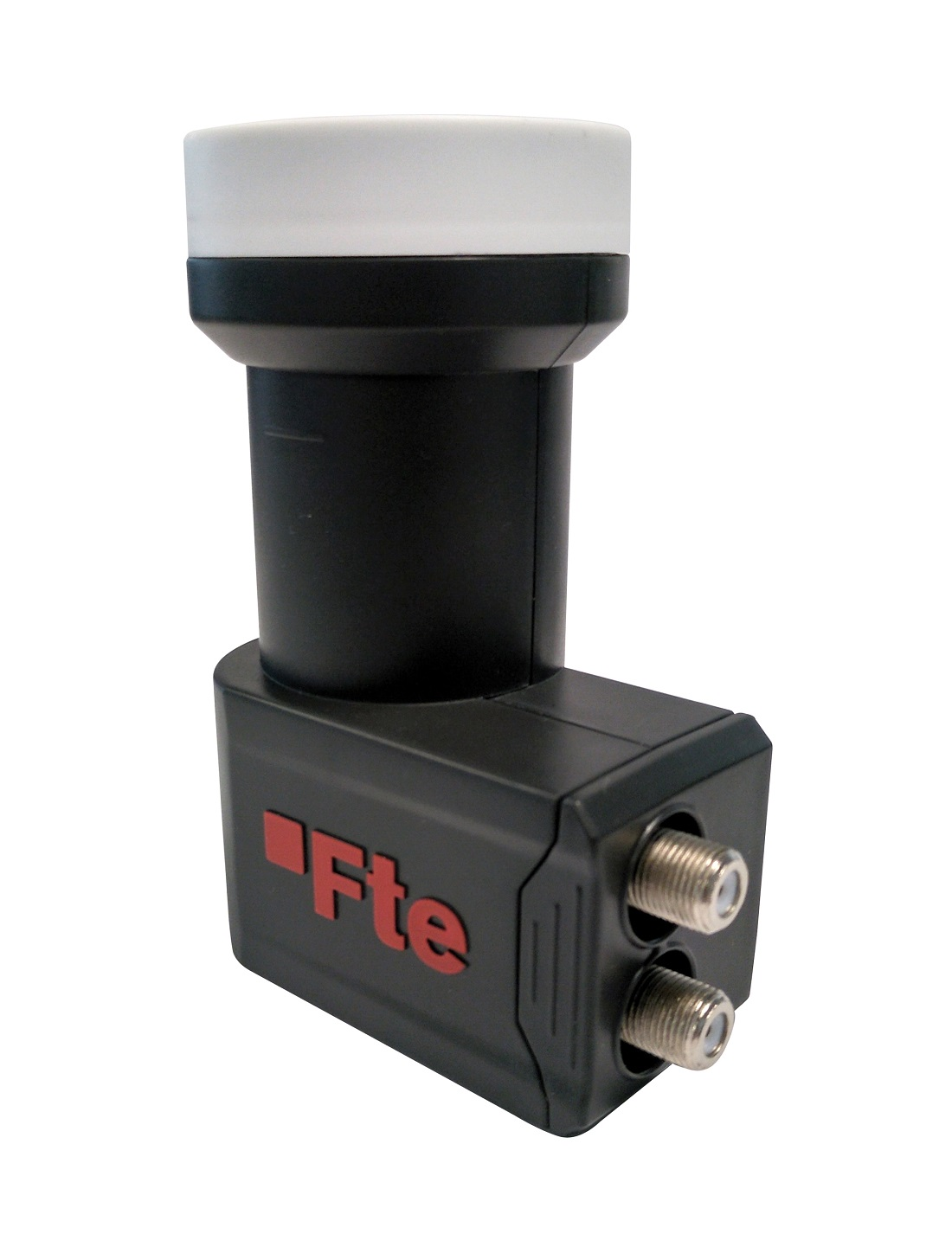 FTE eXcellento RED HQ Twin LNB 0.1db