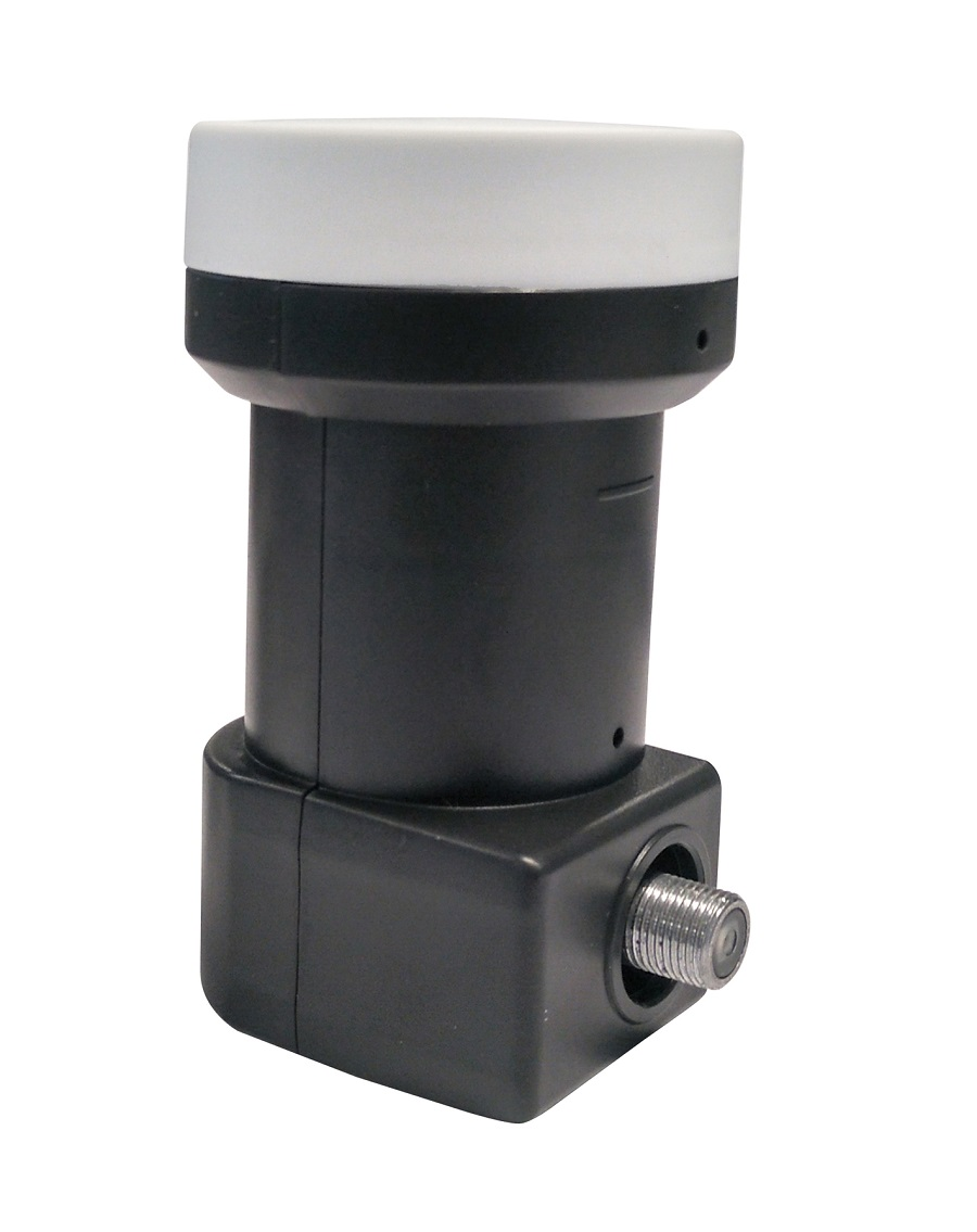 FTE eXcellento RED HQ Single LNB 0.1db