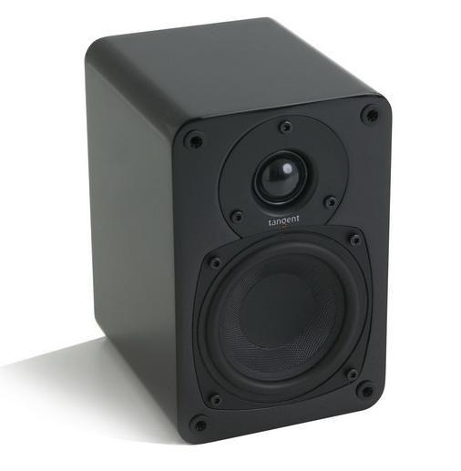 Tangent EVO E4 4'' HiFi Loudspeaker 100W Black