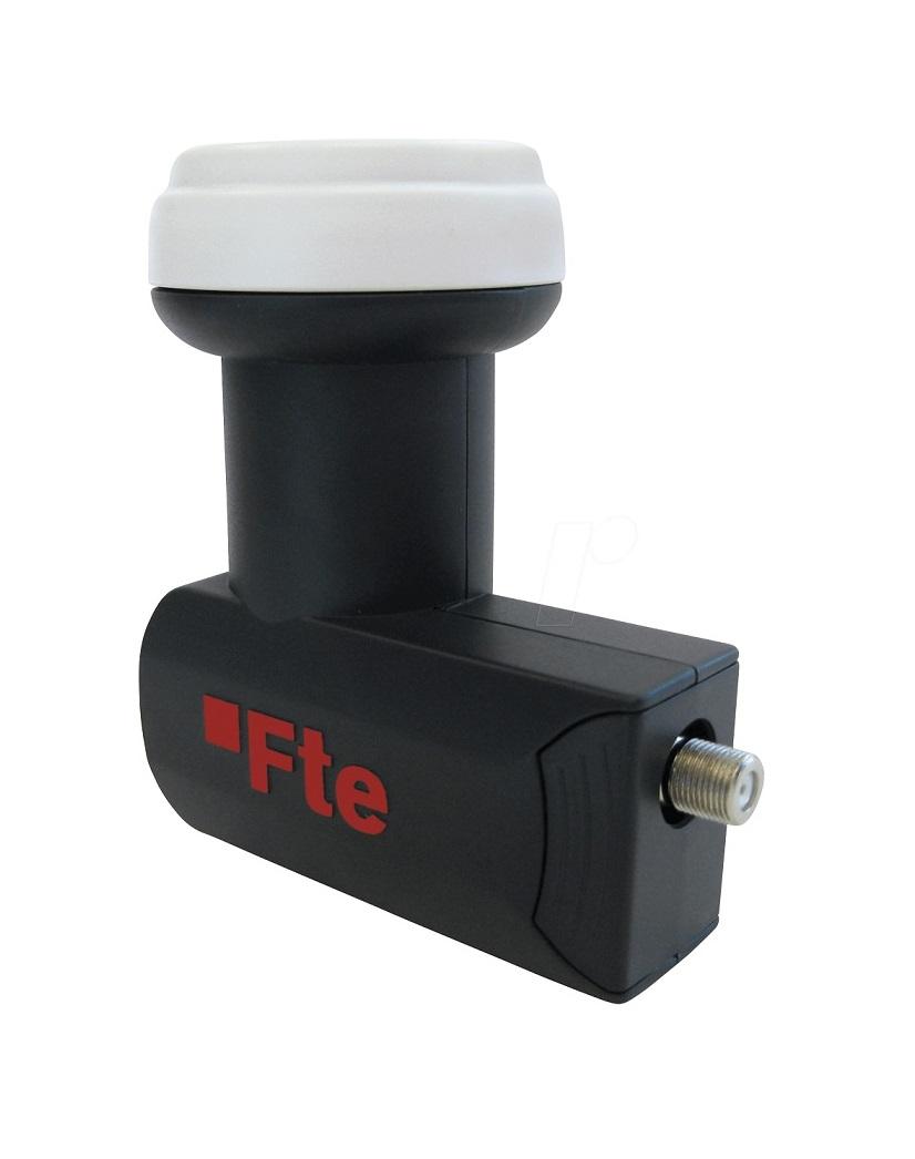 FTE Premium Single LNB 0.1db