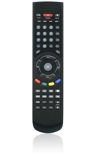 Opticum Remote Control for X406