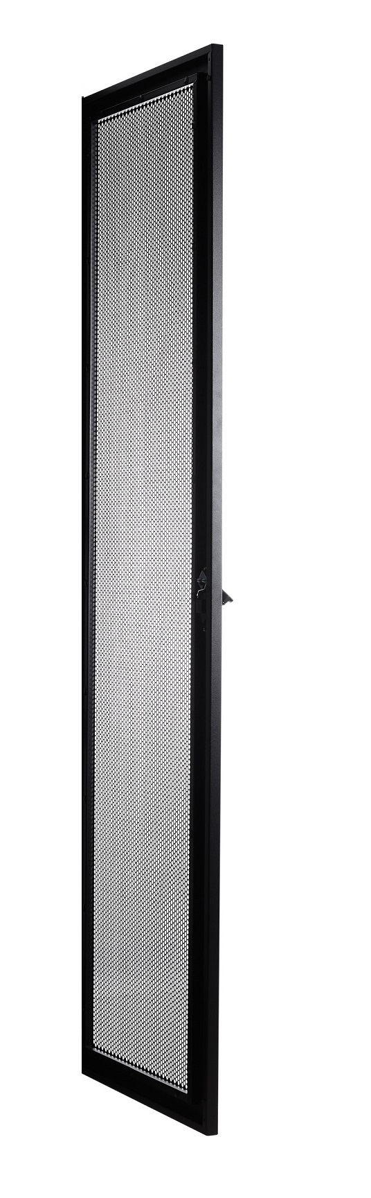 DigitMX NETPRO NP-CDP42U 19'' Fully Perforated Front Door for 42U cabinets