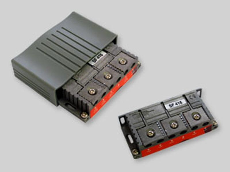 FTE SF3 Splitter 1-3 5-2400mhz