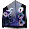 Armaggeddon Nimitz TR8000 Full ATX Gaming Case With FREE Infineon Loop RGB Kit