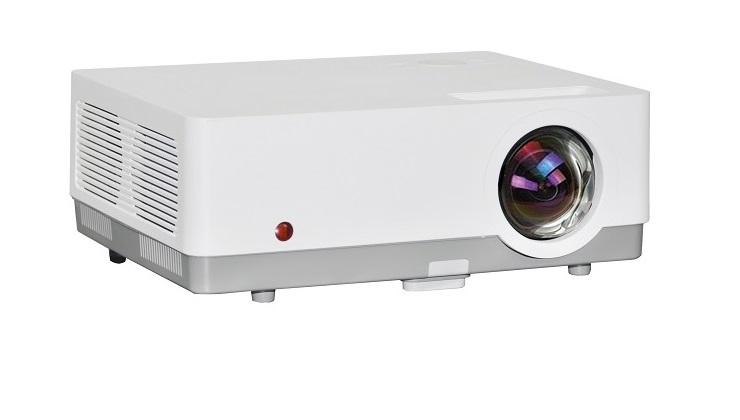 DigitMX WX-Pro WXGA LED Projector HDMI 3500 lumens