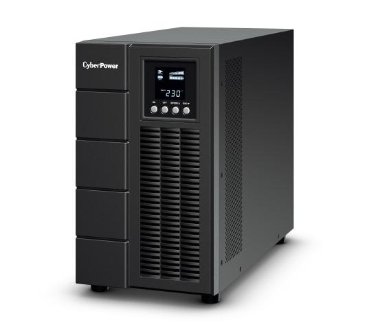 CyberPower OLS3000E 3000VA/2700W Online UPS LCD