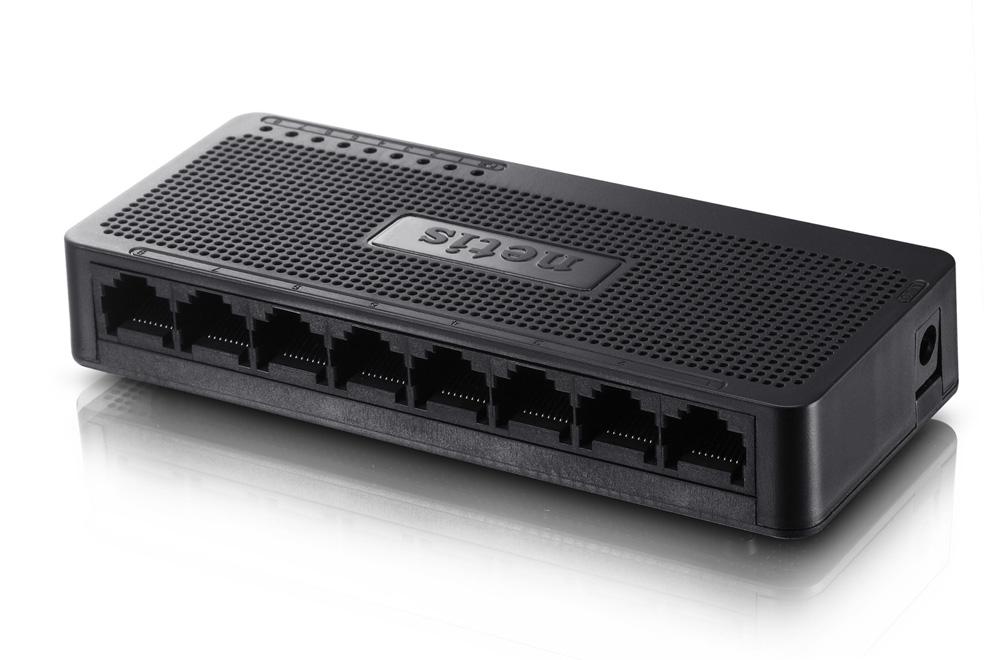 Netis ST-3108S Ethernet Switch 8port 10/100