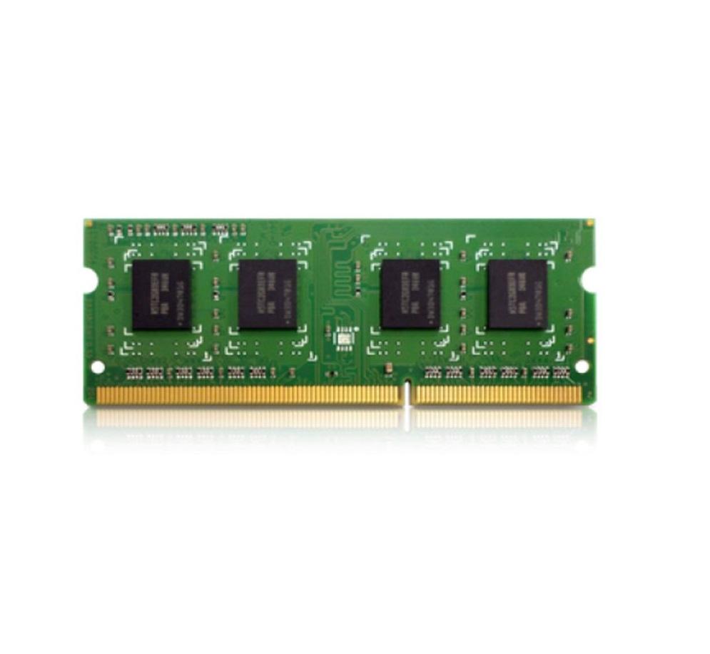 QNAP 4GB DDR3L-1600 SO-DIMM RAM Module